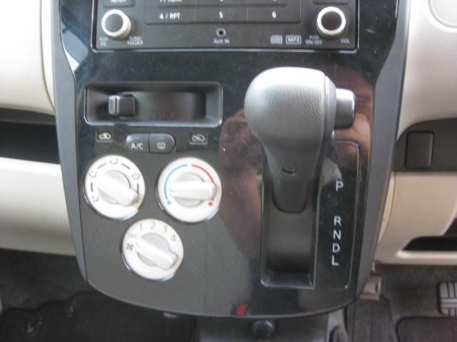 S 4WD キーレス フル装備 1年保証付き ETC タイミングチェーン タイヤ4本新品交換 CD シートヒーター アイドリングストップ付 インパネオートマ 室内清掃(22枚目)