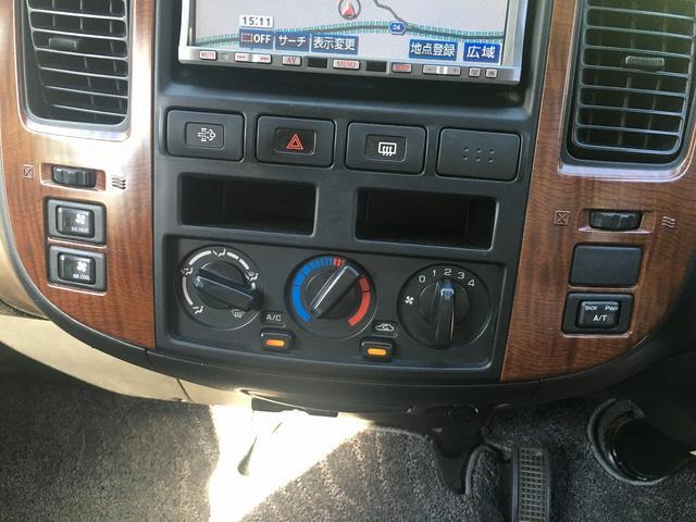 日産 キャラバン SロングGX ディーゼルターボ HDDナビ フルセグ ETC