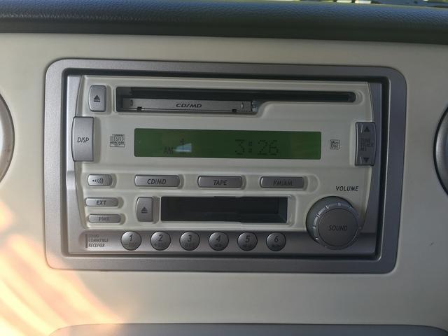 スズキ アルトラパン X CD MD キーレス 13AW ETC 電動格納ミラー