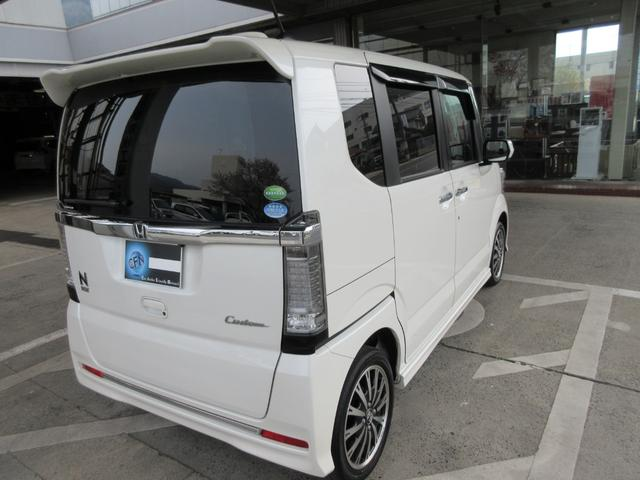「ホンダ」「N-BOX」「コンパクトカー」「広島県」の中古車8