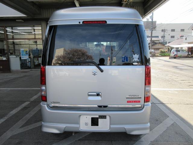 「スズキ」「エブリイワゴン」「コンパクトカー」「広島県」の中古車3
