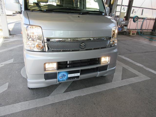 「スズキ」「エブリイワゴン」「コンパクトカー」「広島県」の中古車29