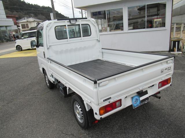 「ホンダ」「アクティトラック」「トラック」「広島県」の中古車9