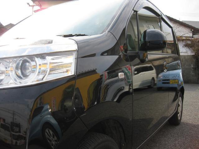 ホンダ ライフ G キーレス バックカメラ ユーザー買取車 660CC