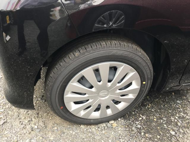 ダイハツ ムーヴ L SAIII 届出済未使用車 メーカー保証付き