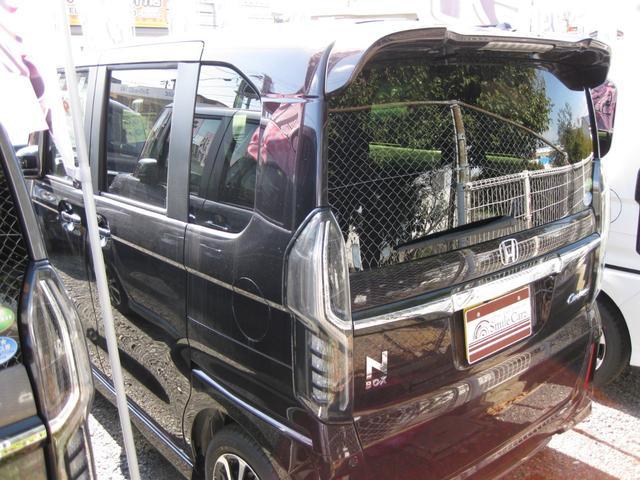 G・Lホンダセンシング 届出済未使用車 メーカー保証 禁煙車(13枚目)