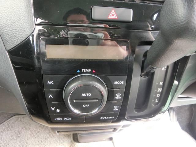スズキ パレットSW XS キーフリー パワースライドドア バックカメラ HID