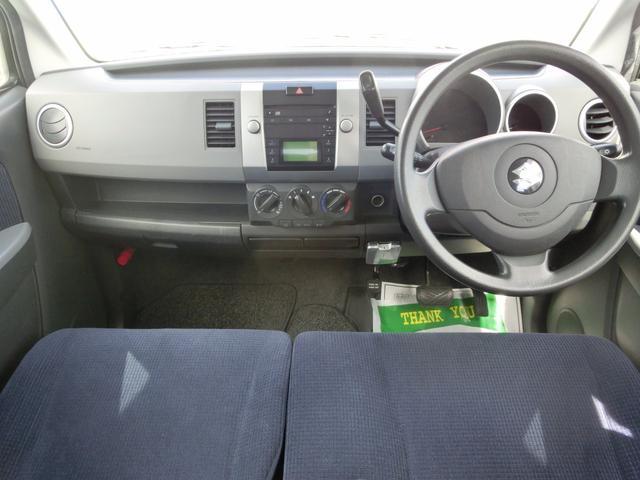 スズキ ワゴンR FX ワンオーナー 禁煙車 キーレス CDチューナー