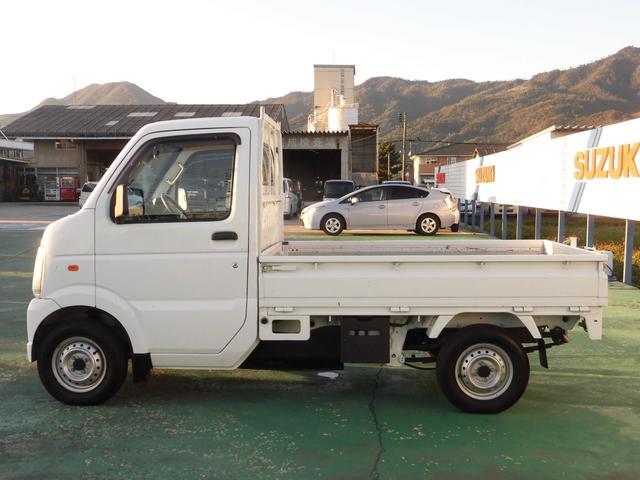 KCエアコン・パワステ エアコン パワステ エアバック 5MT 2WD ドライブレコーダー ETC ワンオーナー(5枚目)