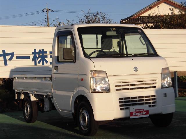 KCエアコン・パワステ エアコン パワステ エアバック 5MT 2WD ドライブレコーダー ETC ワンオーナー(6枚目)