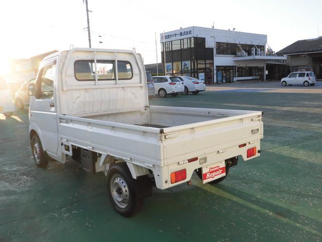 KCエアコン・パワステ エアコン パワステ エアバック 5MT 2WD ドライブレコーダー ETC ワンオーナー(9枚目)