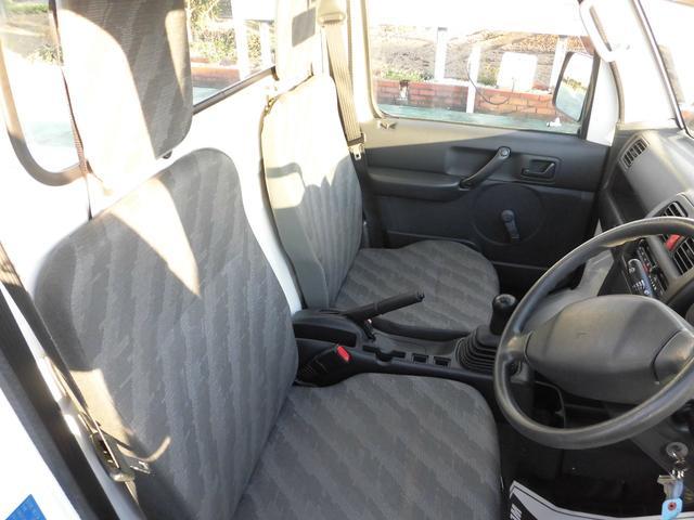 KCエアコン・パワステ エアコン パワステ エアバック 5MT 2WD ドライブレコーダー ETC ワンオーナー(13枚目)