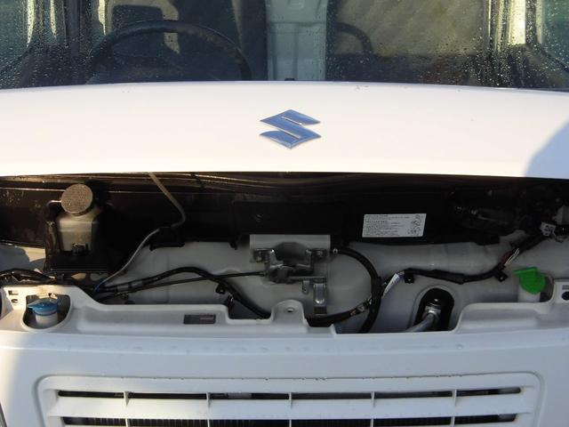 KCエアコン・パワステ エアコン パワステ エアバック 5MT 2WD ドライブレコーダー ETC ワンオーナー(16枚目)