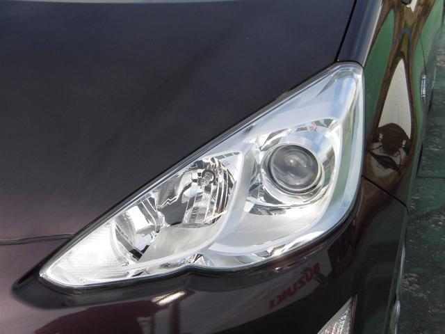 S ナビ キーフリー バックカメラ ETC LEDヘッドライト(21枚目)