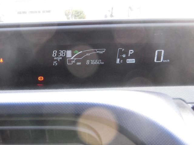 S ナビ キーフリー バックカメラ ETC LEDヘッドライト(23枚目)
