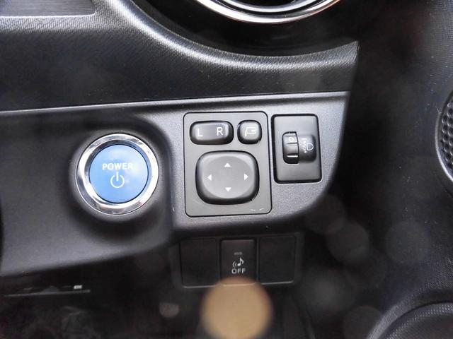 S ナビ キーフリー バックカメラ ETC LEDヘッドライト(24枚目)