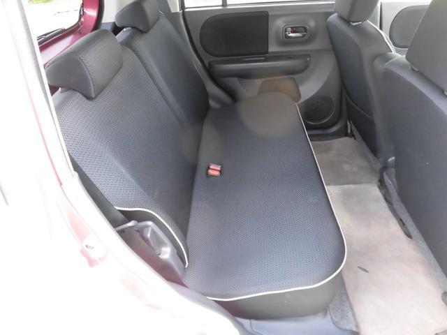 10thアニバーサリーリミテッド シートヒーター キーフリー 禁煙車 CD アルミホイール ワンオーナー(16枚目)