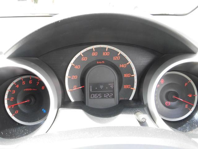 G キーレスエントリーシステム 衝突安全ボディ エアバッグ セキュリティ ABS(22枚目)