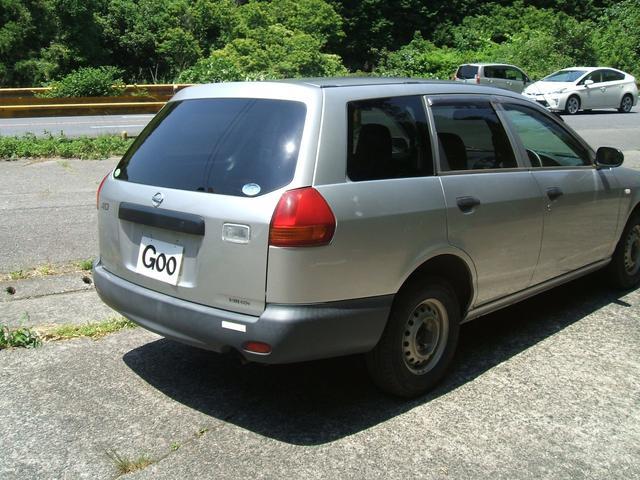 「日産」「AD-MAXバン」「ステーションワゴン」「山口県」の中古車18