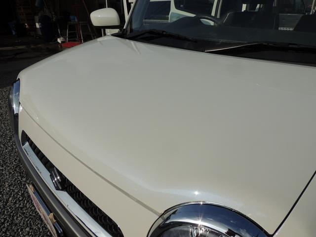 「スズキ」「ハスラー」「コンパクトカー」「広島県」の中古車45