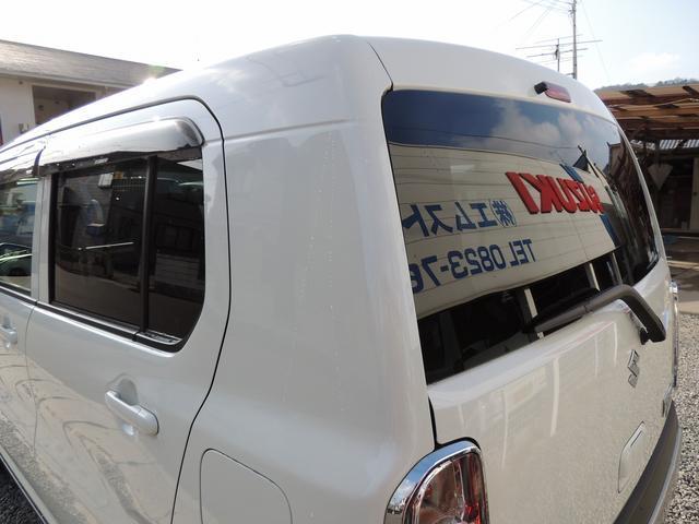 「スズキ」「ハスラー」「コンパクトカー」「広島県」の中古車61