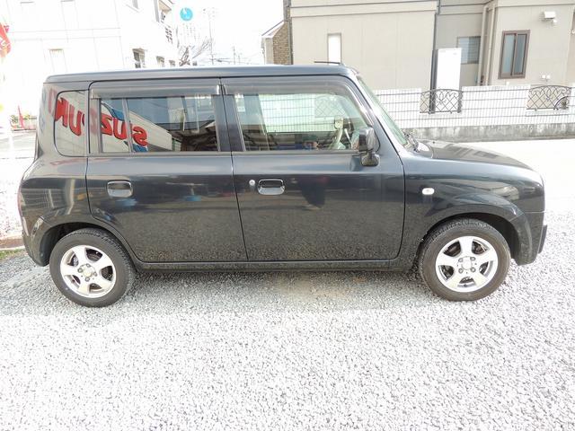 「マツダ」「スピアーノ」「軽自動車」「広島県」の中古車4