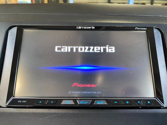 カスタムRS ターボ HDDナビ フルセグTV ETC 16インチアルミホイール スマートキー Bluetooth(13枚目)