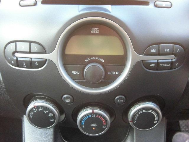 13C-V ETC CD HIDヘッドライト スマートキー(16枚目)
