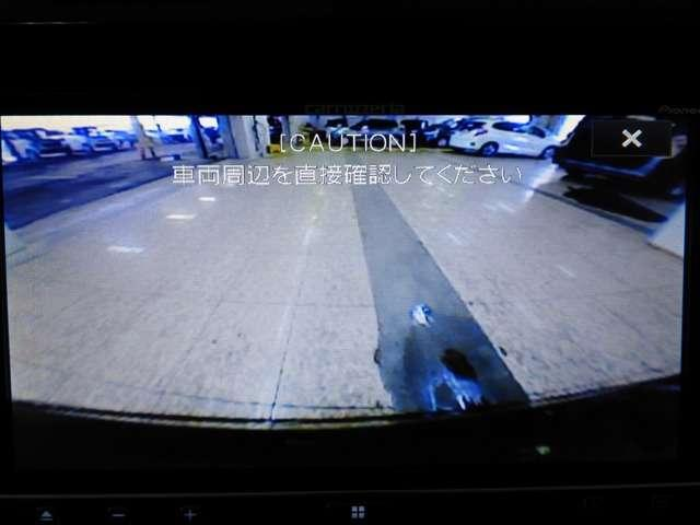 G・Aパッケージ 追突軽減B Rカメラ スマートキー HID(7枚目)