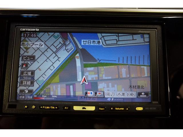 ホンダ フィット 13G・Fパッケージ HDDナビ 4WD