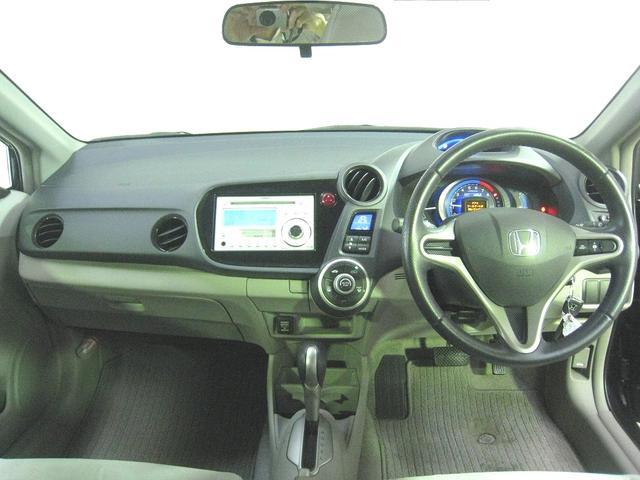 ホンダ インサイト L HIDライト 1オーナー車