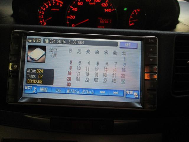ダイハツ ムーヴ カスタム X LTD HDDナビ ワンセグ ウィンカーミラー