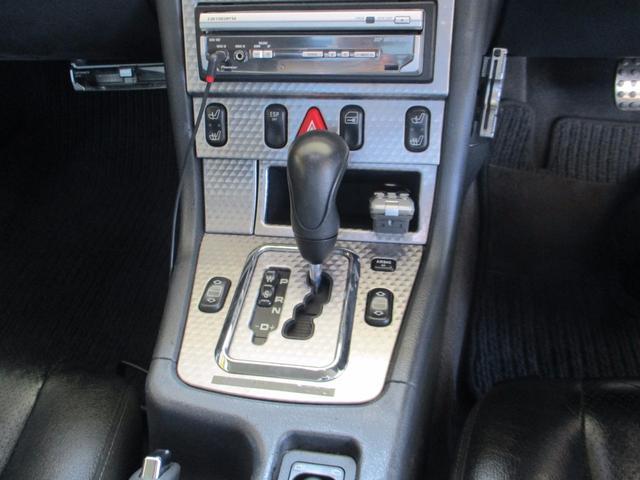 メルセデス・ベンツ M・ベンツ SLK230コンプレッサー