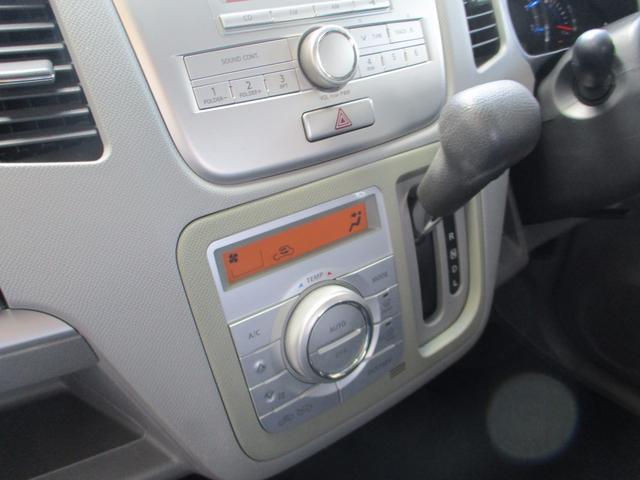 スズキ ワゴンR FXリミテッドII 4WD ワンオーナー車 スマートキー