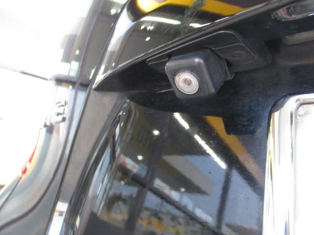 ☆バックカメラ装備!!後ろをモニターで確認できるから駐車も安心♪安全のため、カメラ使用時も目視による確認を行いながら運転してください。