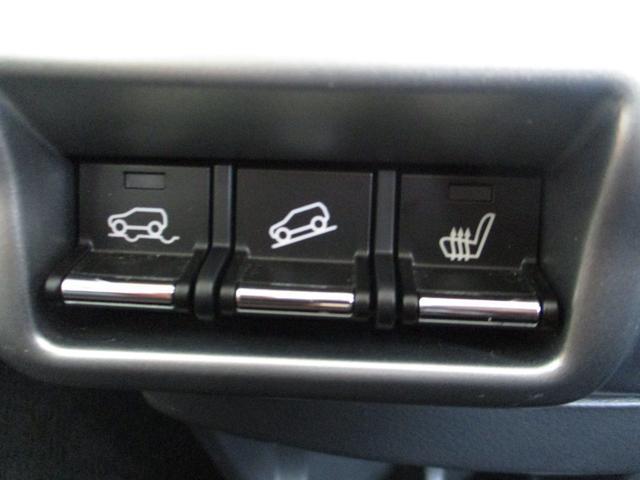 ☆シートヒーター装備!!冬場には人気の装備です♪