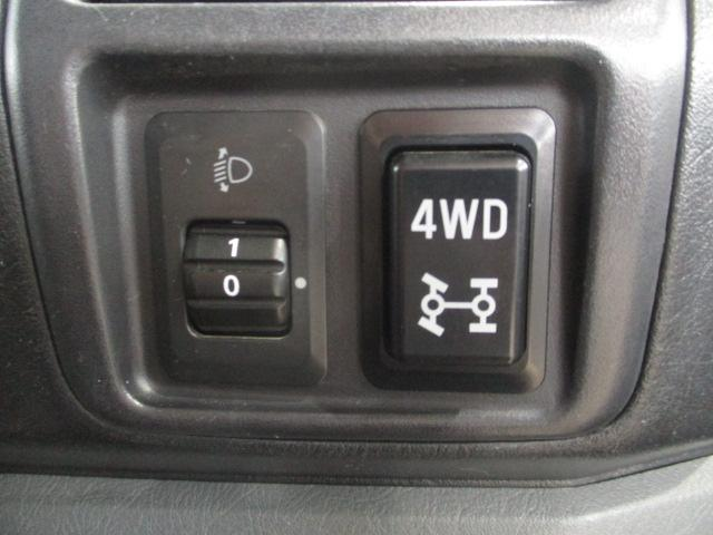 SD 4WD(22枚目)