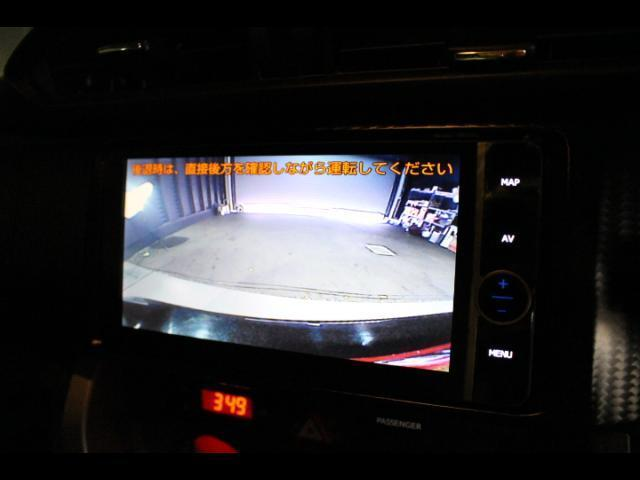 トヨタ 86 GT TRDフルエアロ 純正17AW ナビBカメラ
