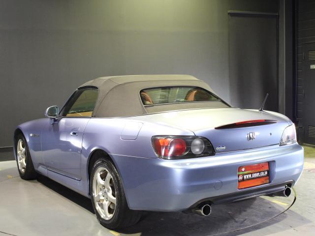 ホンダ S2000 ベースグレード 1オーナー 純正ナビ 純正16AW