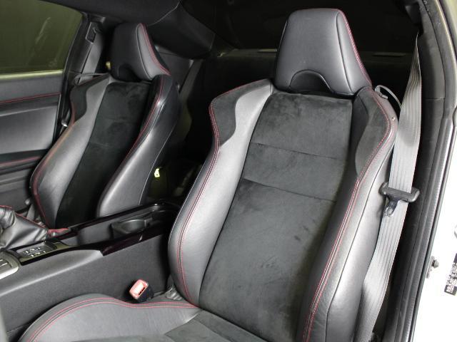 トヨタ 86 2.0GTリミテッド TRDエアロ バックモニター