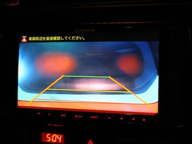 GTリミテッド TRDエアロ 社外マフラー 社外ナビ(16枚目)