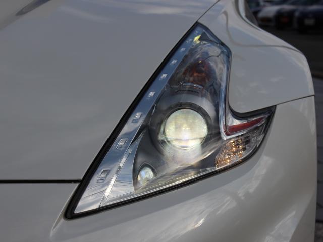 HIDヘッドライト、LEDヘッドライトの交換も承ります!