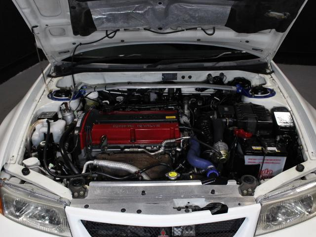 「三菱」「ランサーエボリューション」「セダン」「岡山県」の中古車3