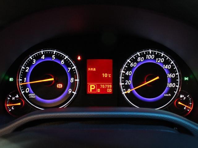 370GT タイプSP フルオリジナルコンディション純正HDDナビ Bモニター サイドモニター ブラウンレザーシート 純正19AW スマートキー パドルシフト HID シートヒーター(43枚目)