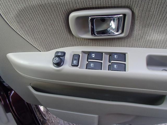 カスタムターボRS 4WD メモリーナビ 後カメラ 左側電動(22枚目)