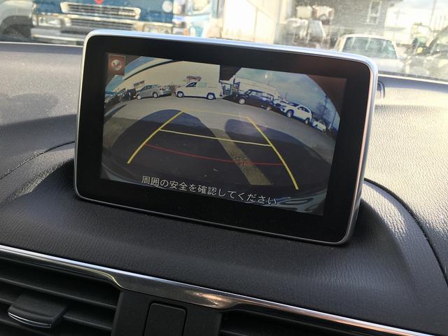 マツダ アクセラスポーツ 15Sツーリング ナビ フルセグ Bカメラ ETC