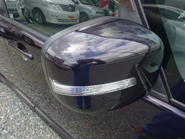 XS 禁煙車 左電動スライド SDナビフルセグTV ETC(11枚目)