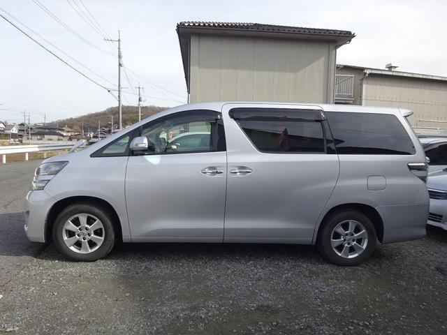 「トヨタ」「ヴェルファイア」「ミニバン・ワンボックス」「岡山県」の中古車2