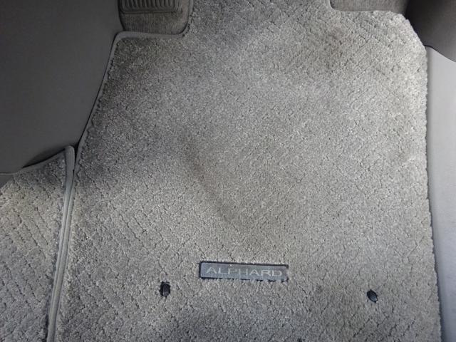「トヨタ」「アルファード」「ミニバン・ワンボックス」「岡山県」の中古車43