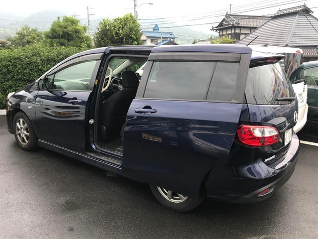 「マツダ」「プレマシー」「ミニバン・ワンボックス」「広島県」の中古車5
